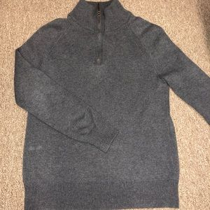 Large Boys Pullover